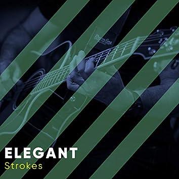 2019 Elegant Strokes