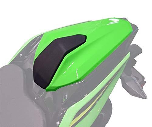 Kawasaki Soziussitzabdeckung Ninja 400 ab Modelljahr 2018 KRT Edition Lime Green