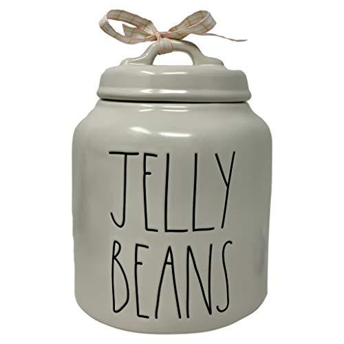Rae Dunn Jelly Beans Osterdose aus Keramik