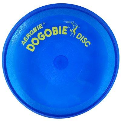 Aerobie Dogobie K9 Dog Disc  Set of 6 Assorted Colors