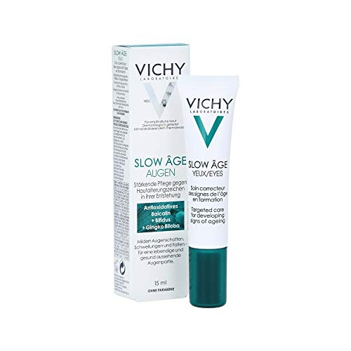 Vichy Slow Age Occhi Anti Età - 15 ml