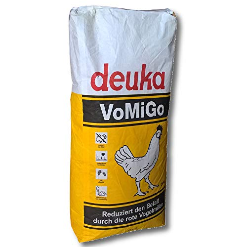 25 kg deuka tout mélange VoMiGo granulé Poule pondeuse dalimentation