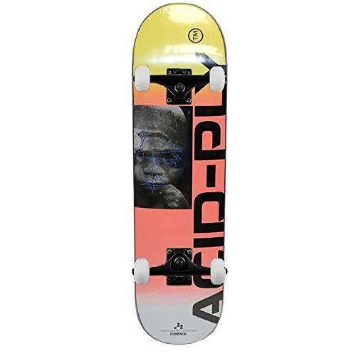 Quasi Skateboards Chembaby 1 - Skateboard completo, 20,3 cm