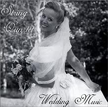 String QRT Wedding Music