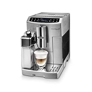 De'Longhi Primadonna S Evo, Fully Automatic Bean to Cup Coffee Machine