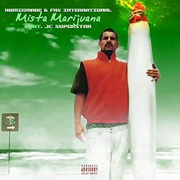 Mista Marijuana