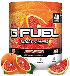 Best g fuel for pre workout Reviews