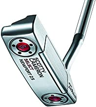 Titleist Scotty Cameron 2016 Select Newport 2.5 Putter Steel Right Handed 33.0in