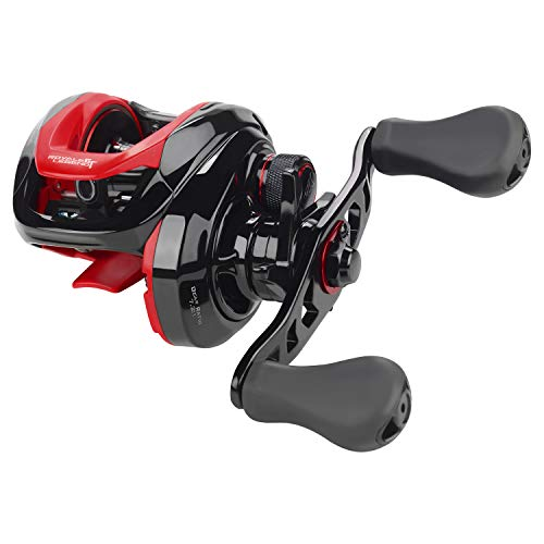 KastKing Royale Legend GT Baitcasting Reels,Left Handed Fishing Reel,7.2:1 Gear Ratio