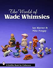 The World of Wade Whimsies[WORLD OF WADE WHIMSIES][Paperback]