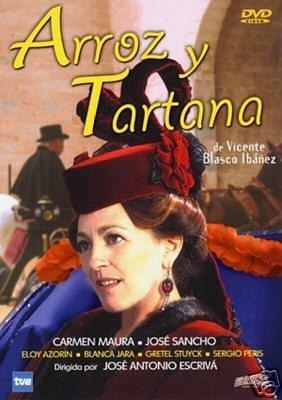 Arroz_y_tartana_(TV) [DVD]