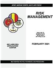 Risk Management - Multiservice Tactics, Techniques, and Procedures (FM 3-100.12 / MCRP 5-12.1C / NTTP 5-03.5 / AFTTP(I) 3-2.34)