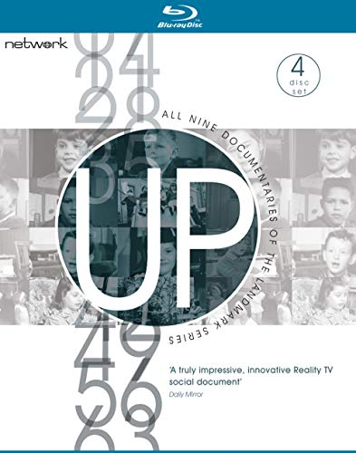7-63 Up [Blu-ray]