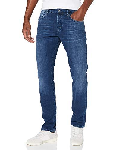 Scotch & Soda Mens Ralston Jeans, Daily Icon 3766, 34W/ 32L