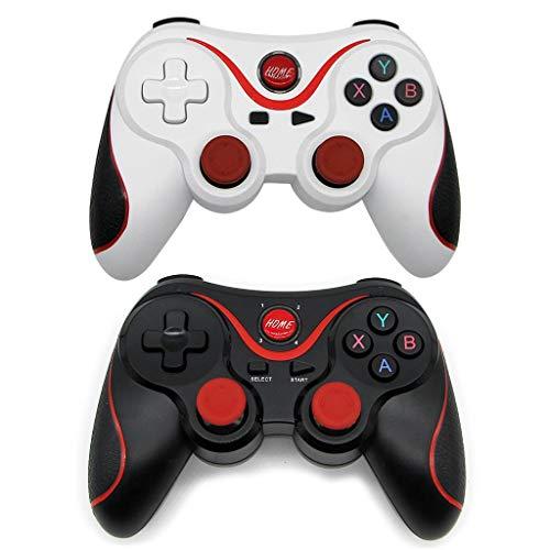 Lowral Game Controller, Smart Wireless Joystick, Bluetooth Gamepad, Gaming Fernbedienung