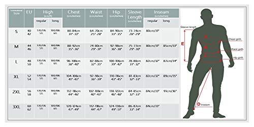 100/% Waterproof HardShell Membrane Fabric GRIZZLYMAN Mens Fishing Jacket and Trousers Norveg UK Stock !