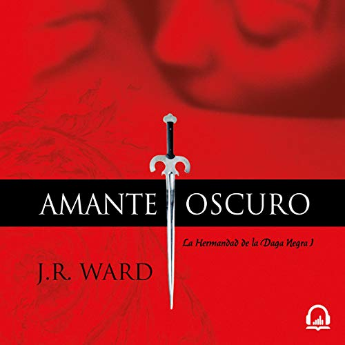 Amante Oscuro [Dark Lover] cover art