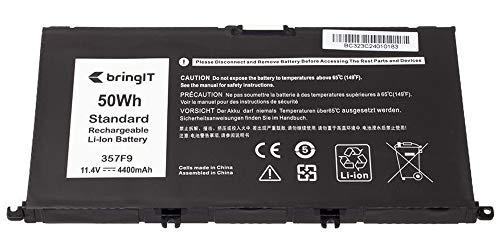 Bateria 11,4v Para Notebook Dell Inspiron G3 15-3579 Nova