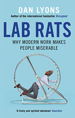Lab Rats: Guardian's Best Non-Fiction, 2019 (English Edition)