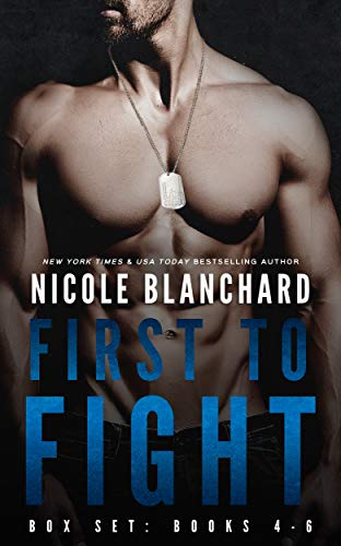 First to Fight Box Set: Books 4-6 (First to Fight Series) (English Edition)