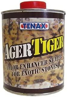 Tenax Tiger AGER - 1 Quart (Pack of 3)