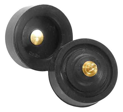 Schego 851 optimal / WS2-Ersatzmembranen, 2 Stück