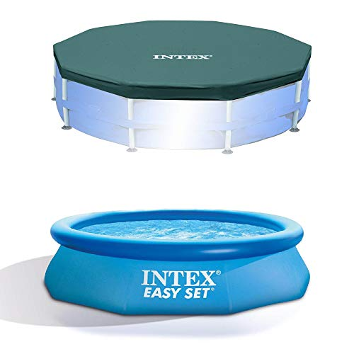 Top 10 Best Intex Easy Set Pool Menards Comparison