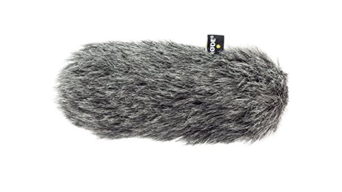 Rode DDC-GO DeadCat Go Artificial Fur Microphone Wind Shield for VideoMic GO