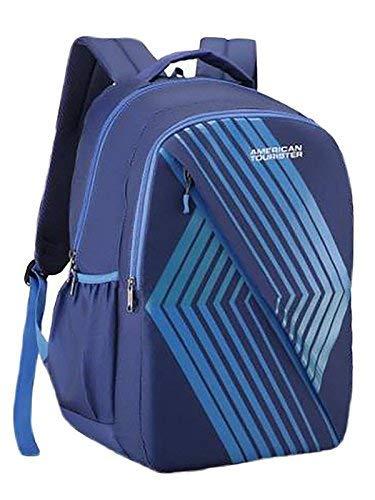 American Tourister Backpack Olive (AMT DOODLE+ SCHOOL BAG 02-OLIVE)