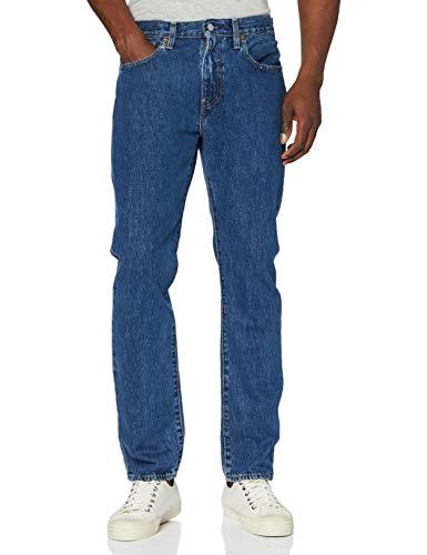 Levi's 502 Taper Jeans, Stonewash 95978, 34W / 30L Uomo