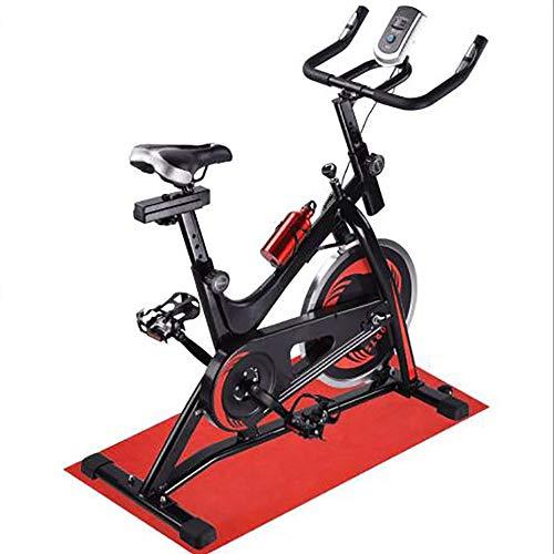 /N Neues Spinning-Bike Ultra-Leises Haushalts-Magnet-Heimtrainer Fitness-Fitness-Pedal-Heimtrainer