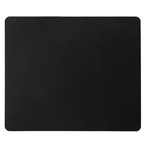 Quality Selection Gaming Mouse Pad (Black)