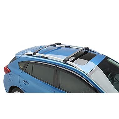 Subaru 2017 Impreza Crossbar Set - Aero