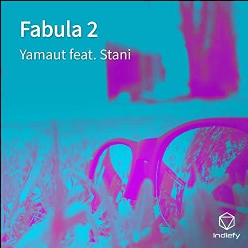 Yamaut feat. Stani