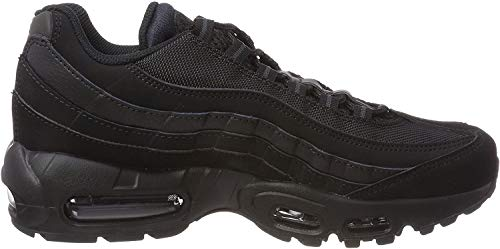 Nike Air Max 95, Herren Laufschuhe Training, ANTHRACITE