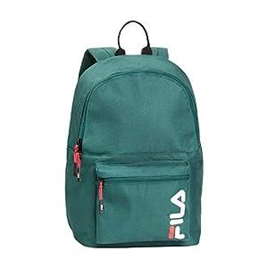 419EdvVGlvL. SS300  - Fila 685005 - Mochila escolar Fila, color verde
