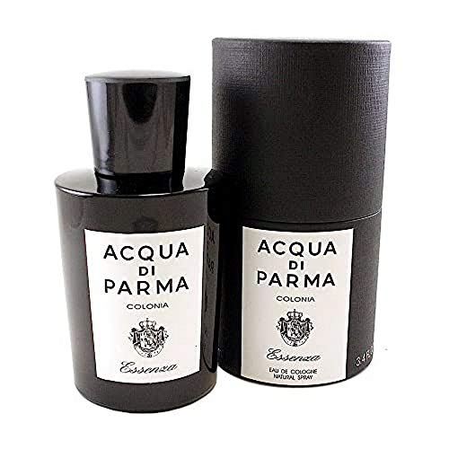 Acqua Di Parma Essenza Eau De Cologne Spray for Men, 3.4 Ounce