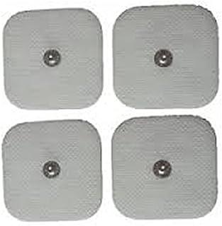 Electrodo Tens adhesivos 50 x 50 tipo Compex-4 unidades