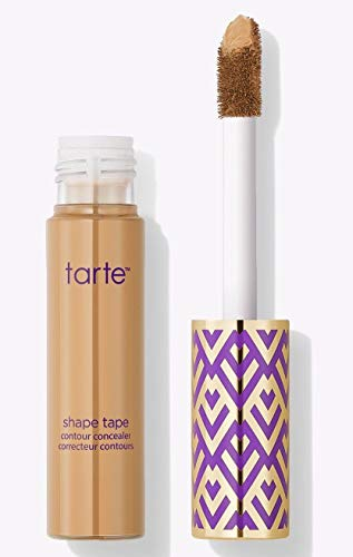 TARTE Double Duty Beauty Shape Tape Contour Concealer Medium