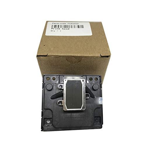 CXOAISMNMDS Reparar el Cabezal de impresión Cabezal de impresión Cabezal de impresión F181010 FIT para EPSON L100 L200 T20 T21 T22 T23 T24 T25 T26 TX210 TX219 TX220 TX215 ME2 SX130 SX215 SX218 TX125