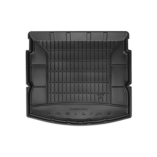 Frogum TM548379 Kofferraumwanne Kofferraummatte - Antirutsch fahrzeugspezifisch
