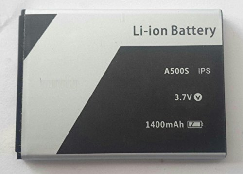 DOOR OF FASHION Battery for XOLO A550S