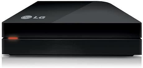 LG SP520 Smart TV Upgrader Built-In WiFi - Black (2012 Model)