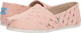 TOMS Seasonal Classics Pink Flamingos 9 (B075FXS93Y) | Amazon price tracker / tracking, Amazon price history charts, Amazon price watches, Amazon price drop alerts