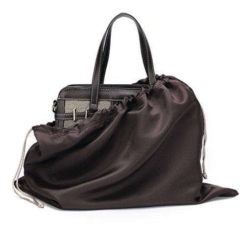 FUTISKY Dust Bags for Handbags Dust-proof Drawstring Storage Pouch