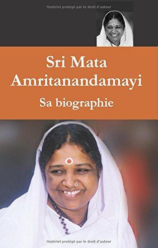 Mata Amritanandamayi, Lia biografio