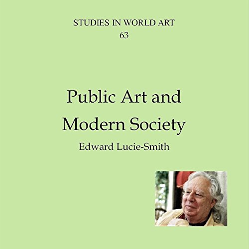 Public Art in a Modern Society audiobook cover art