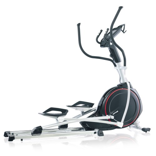 KETTLER Skylon 5 Folding Elliptical Cross Trainer
