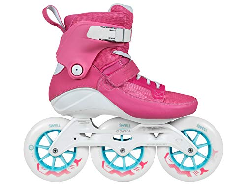 Powerslide Swell 125mm Fitness Speed Skates