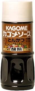 Kagome Tonkatsu Sauce - 10 oz.